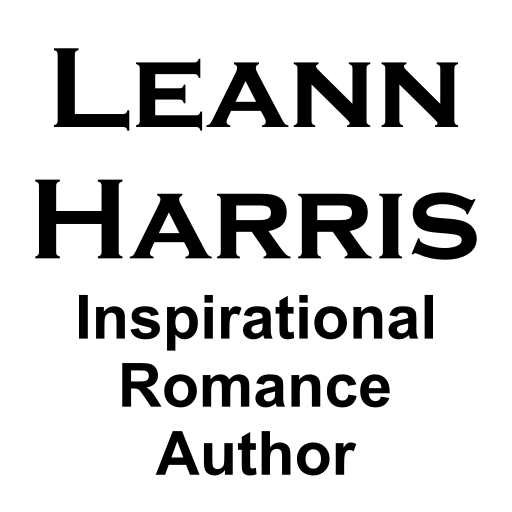 Leann Harris, Inspirational Romance Author